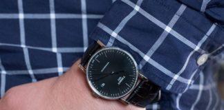 Tissot Everytime Swiss-Matic Watch - World Executive Digest