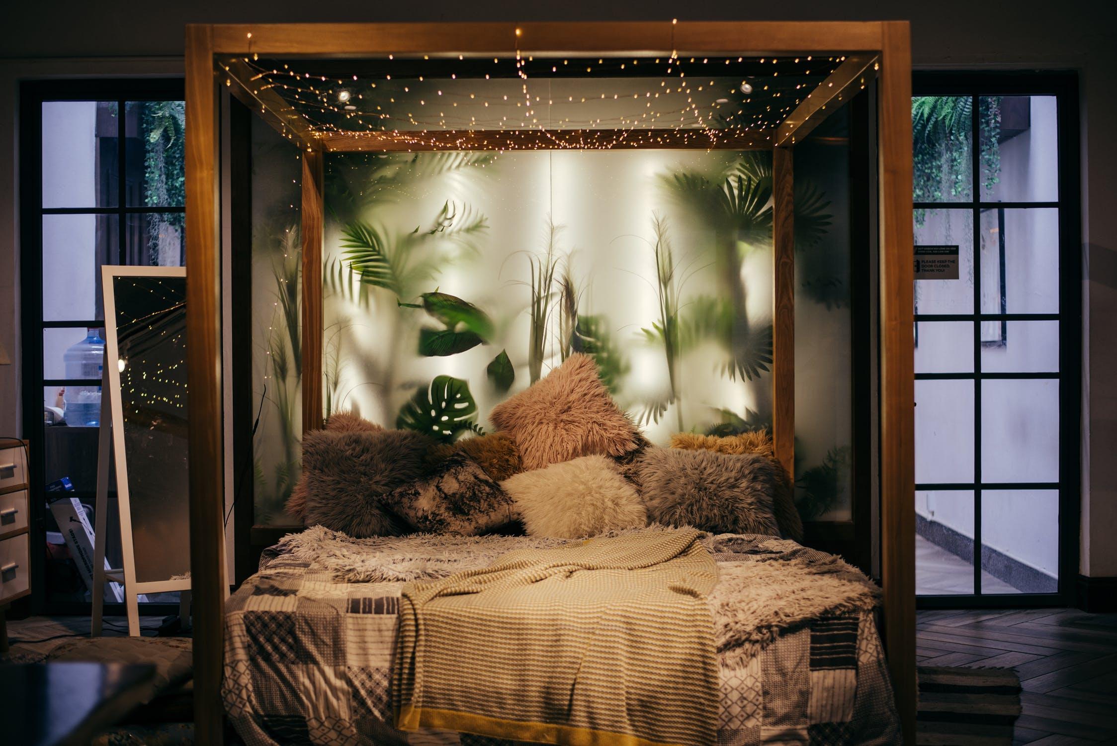 6 Elegant Ideas To Perfect Bedroom Aesthetics - World ...