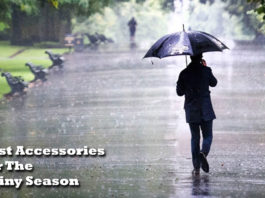 Rainy Season - World Executive Digest