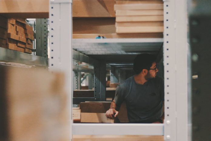 Storage Space for Your Startup