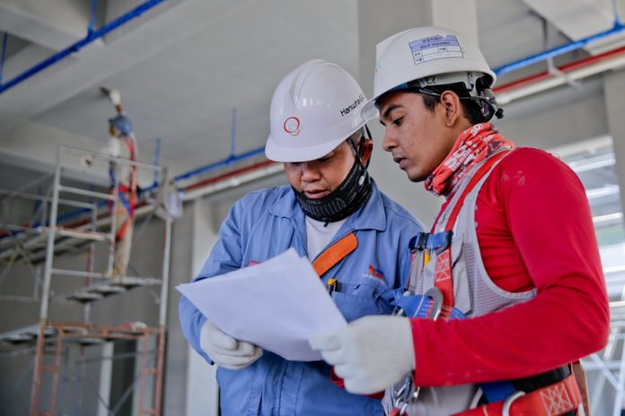 Five Reasons to Hire a Professional for Your Next Construction Project workers compensation Light-Duty Work construction project Health and Safety Tips for Construction Workers