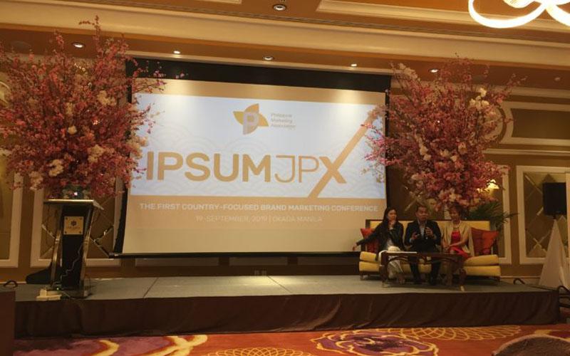 IPSUM JPX