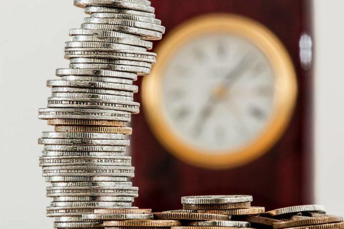 Cash Flow-World Executives Digest