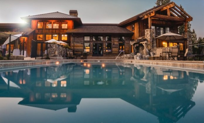 Investing in Real Estate-World Executives Digest