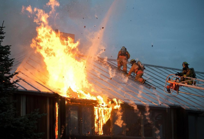 Fire Safety and Burn Prevention at Home Bushfire Shutters