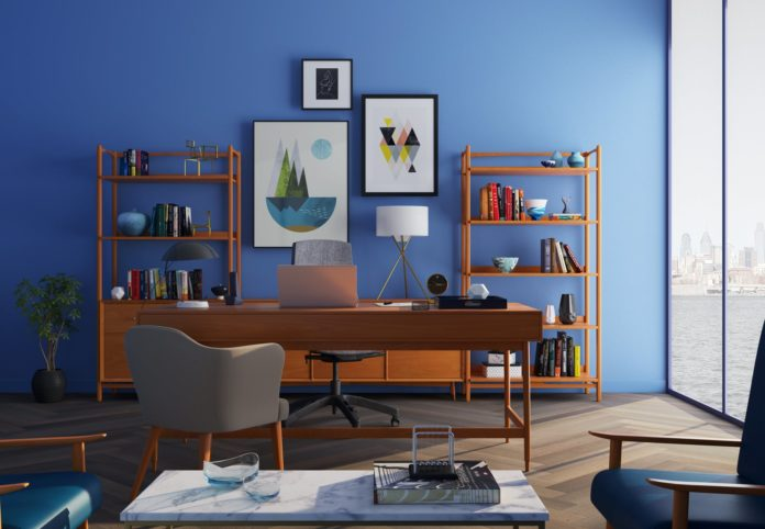5 Interior Design Trends Top 6 Smart Home Trends for 2020/2021 - World Executives Digest