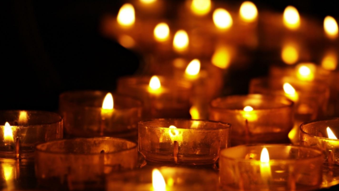 about candles