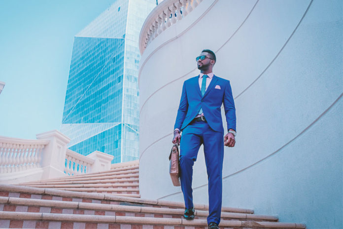 Professional Life BUSINESS Success - World Executive Digest