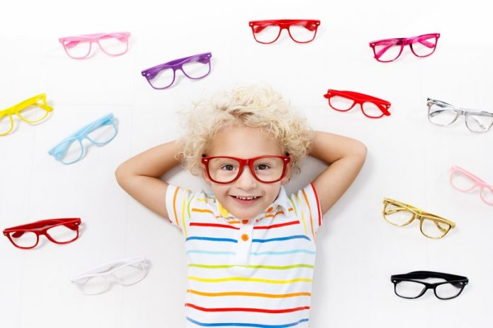 Kids Glasses: Sports and Safety Glasses to Prevent Eye Injuries 2020 - World Executives Digest