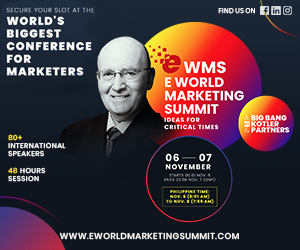 Electronic World Marketing Summit 2020