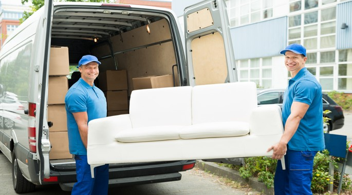 How To Choose The Right Moving Company? 2020 - World Executives Digest