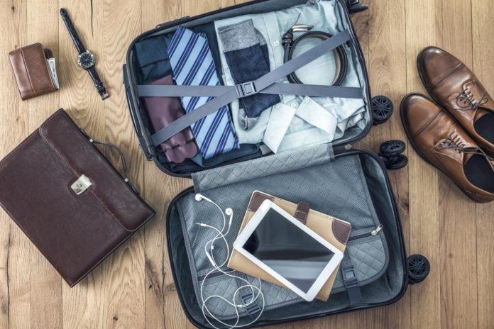 Traveling on Business - World Executive Digest