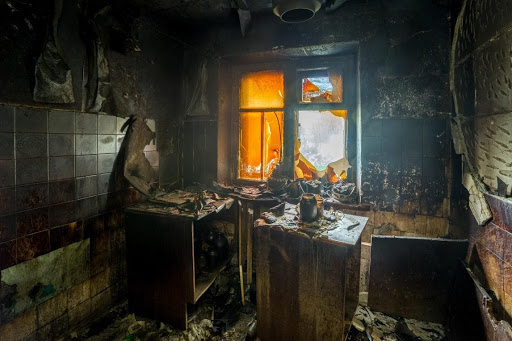 A Complete Guide to Fire Damage Restoration image