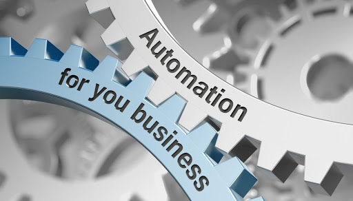 Automation for you business