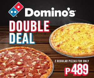Dominos Pizza Philippines - World executive Digest