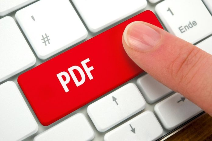 Guide on Ways You Can Edit a Locked PDF