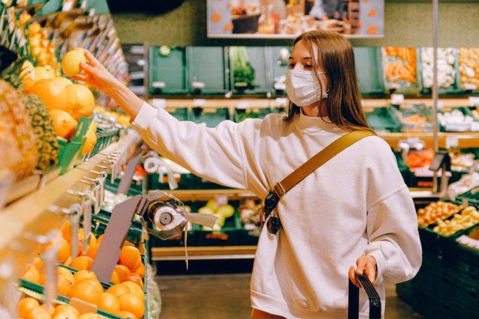 Post-COVID Shopping Behavior