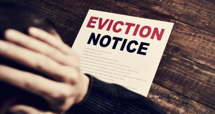 Legal Grounds for a Tenant Eviction