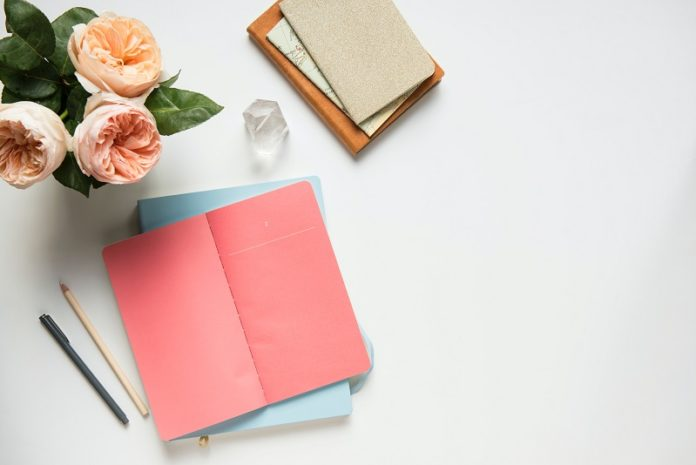 Writing Can Be Fun If You Have The Most Quirky And Vibrant Notebook
