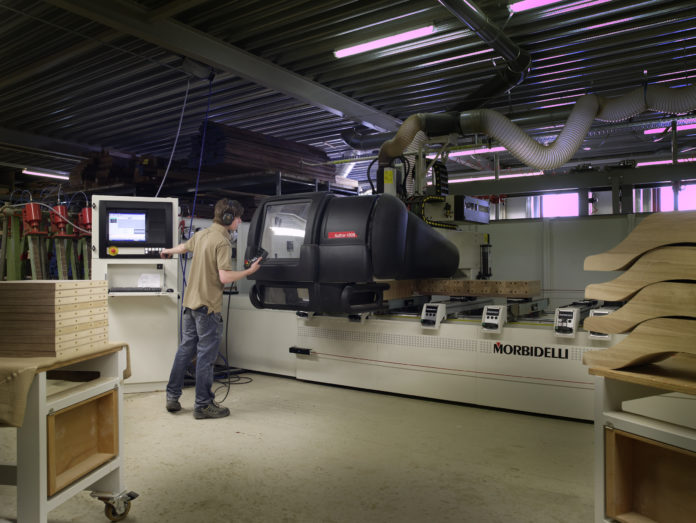 A Crash Course in Used CNC Machine Selling