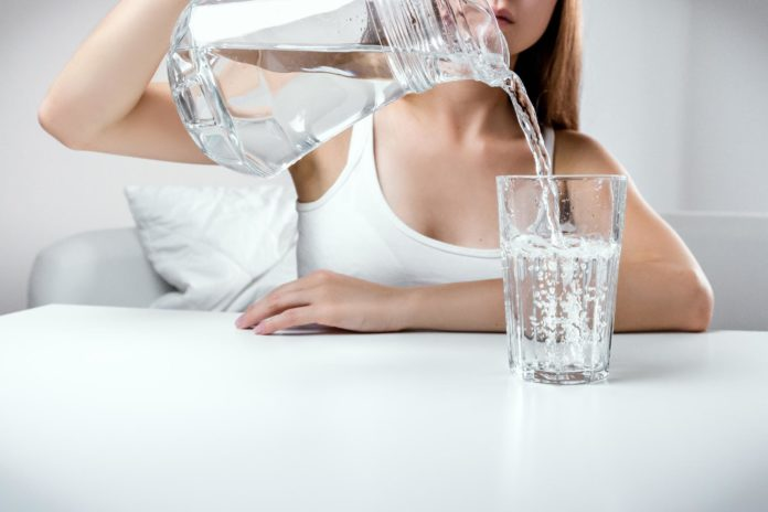 The Truth About Water And How Much you Should Drink Every Day