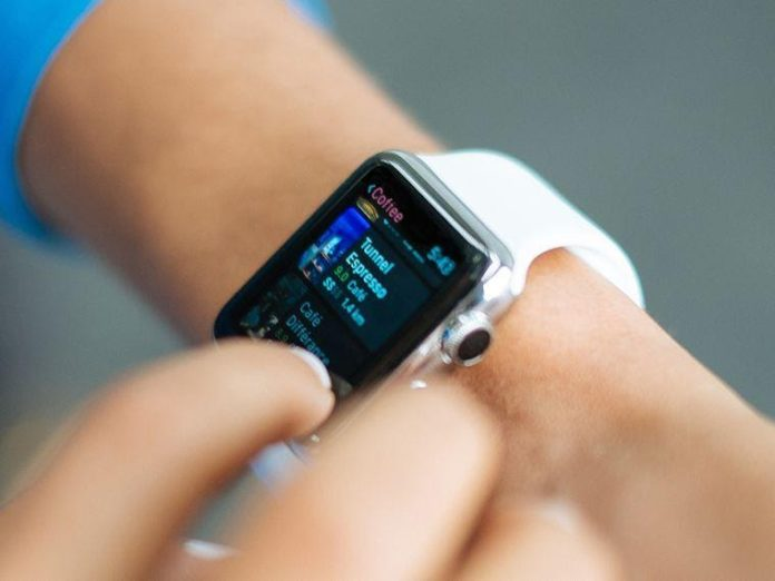 Smartwatches for Smart People
