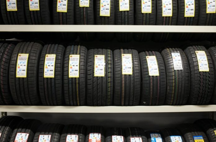 Buying New Car Tyres
