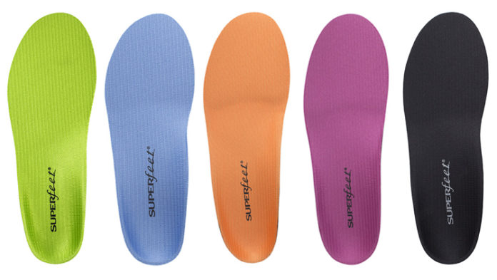 Best Insole For Metatarsalgia