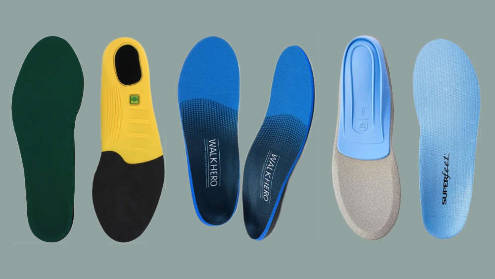 Best Insole For Metatarsalgia.