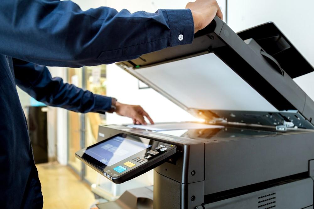 Copy-Print-Scan