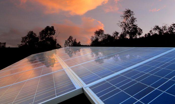 Solar power Solar Panels Last