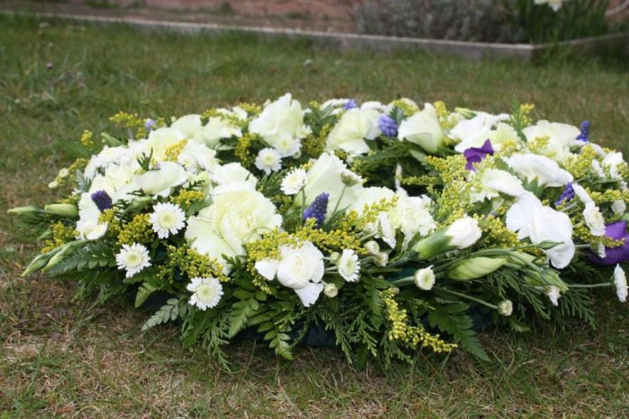 Planning Your Loved One's Funeral