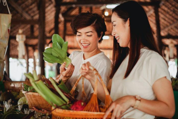 Marketing Organic Product - World Executive Digest