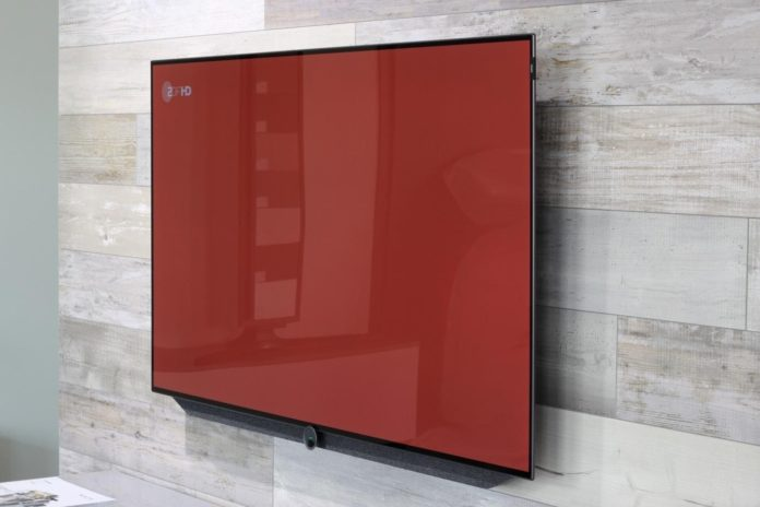 5 Factors to Consider When Setting up a TV