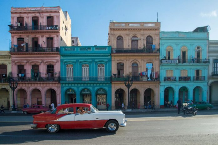 Top Five Beautiful Places To Visit In Cuba - Travel Guide