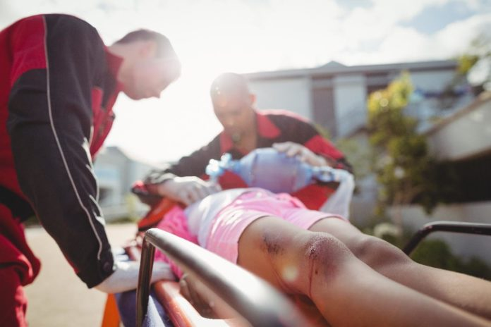 How to Prevent a Personal Injury on Your Property
