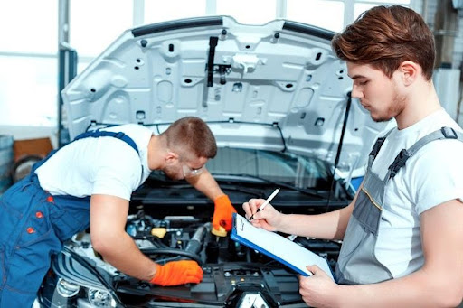 Points To Look at While Hiring a Car Servicing Agency