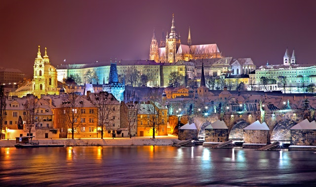 Top European Tourist Attractions You Must Visit