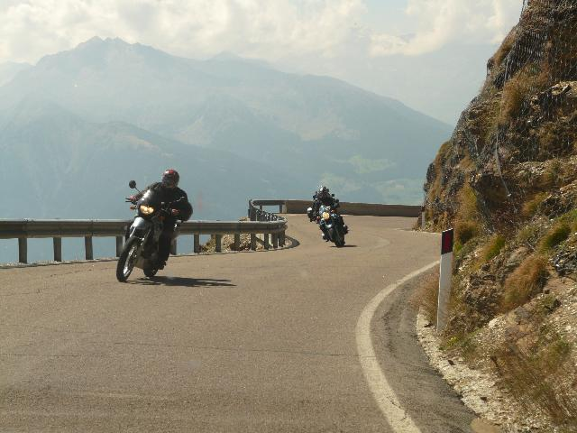 Who Is at Fault in Most Motorcycle Accidents?